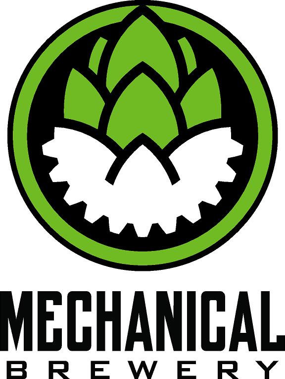 Mechanical Brewery Logo