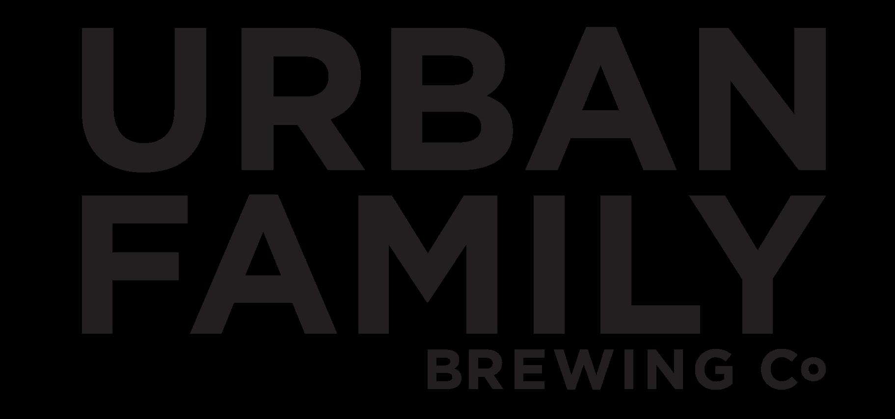 Urban Family Brewing Co logo